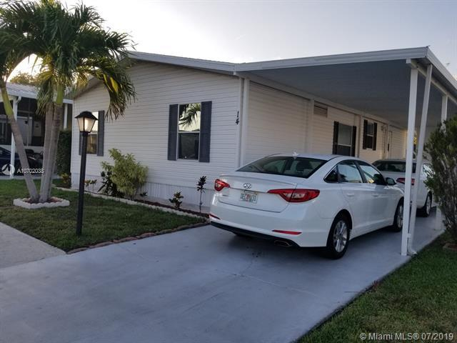 12850 W State Road, Davie, FL 33325 (MLS #A10702038) :: United Realty Group