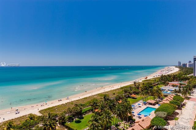 2625 Collins Av #1403, Miami Beach, FL 33140 (MLS #A10702185) :: The Paiz Group