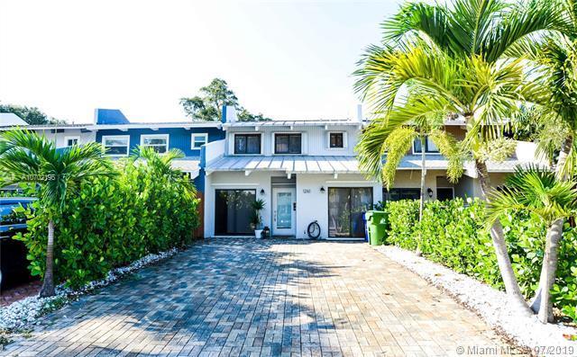 1261 SE 2nd Ct, Fort Lauderdale, FL 33301 (MLS #A10702195) :: Grove Properties