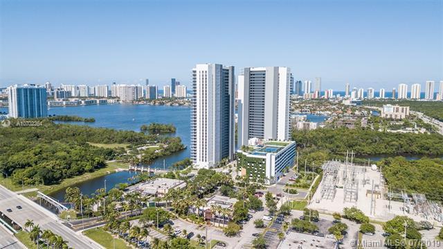 16385 Biscayne Blvd #904, North Miami Beach, FL 33160 (MLS #A10702264) :: Grove Properties