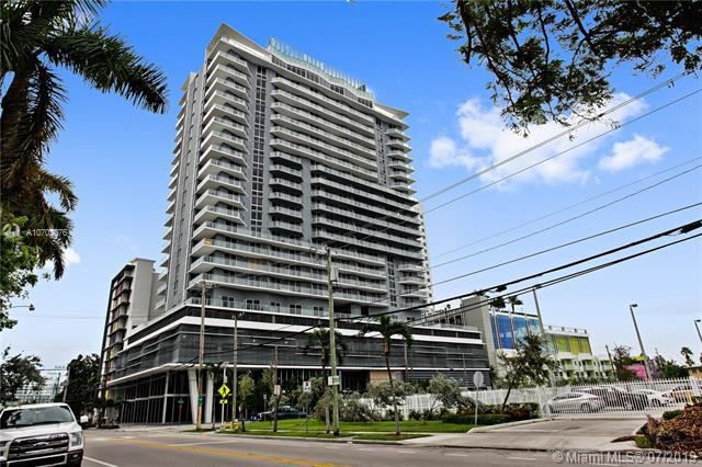 1010 SW 2nd Ave #910, Miami, FL 33130 (MLS #A10702376) :: Grove Properties