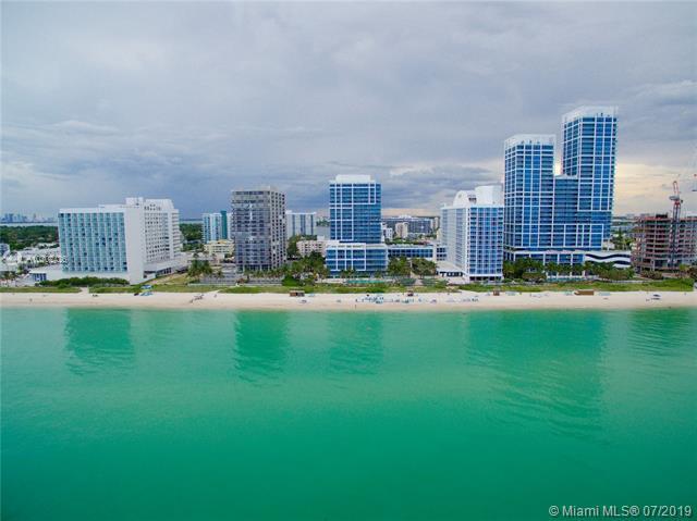 6899 Collins Ave #803, Miami Beach, FL 33141 (MLS #A10702426) :: The Paiz Group