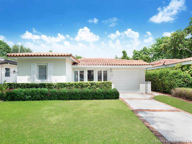7720 Mindello Street, Coral Gables, FL 33143 (MLS #A10702568) :: The Maria Murdock Group
