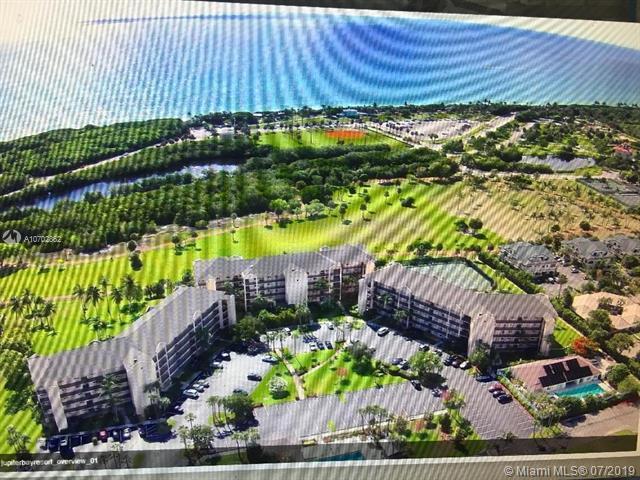 275 Palm Ave A103, Jupiter, FL 33477 (MLS #A10702862) :: Grove Properties