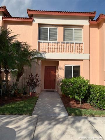 20805 NW 3rd Ln, Pembroke Pines, FL 33029 (MLS #A10702900) :: Green Realty Properties