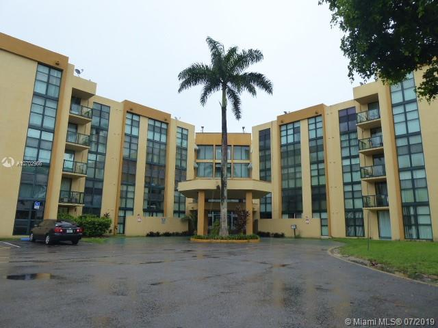 11790 SW 18th St 131-3, Miami, FL 33175 (MLS #A10702986) :: Grove Properties