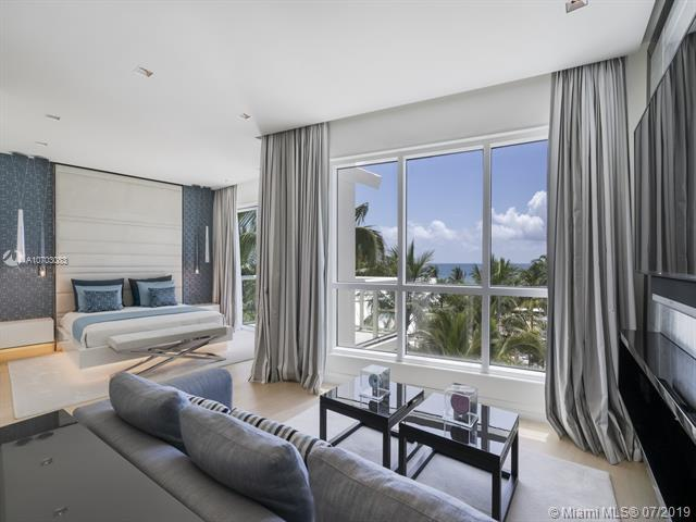 50 S Pointe Dr Twn7, Miami Beach, FL 33139 (MLS #A10703083) :: The Paiz Group
