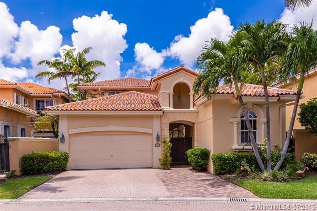 1510 Shoreline Way, Hollywood, FL 33019 (MLS #A10703105) :: Grove Properties