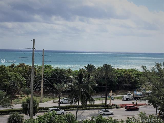100 Bayview Dr #716, Sunny Isles Beach, FL 33160 (MLS #A10703157) :: Grove Properties