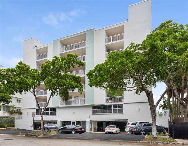 155 Isle Of Venice Dr #504, Fort Lauderdale, FL 33301 (#A10703210) :: Dalton Wade