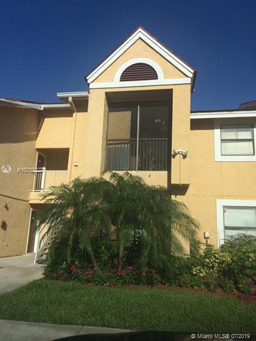 10441 SW 156th Ct #415, Miami, FL 33196 (MLS #A10703227) :: The Paiz Group
