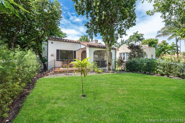 804 Majorca Ave, Coral Gables, FL 33134 (MLS #A10703298) :: Grove Properties