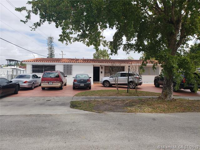 1615 SW 87th Ct, Miami, FL 33165 (MLS #A10703341) :: Castelli Real Estate Services