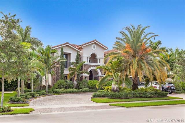 7976 Canopy, Parkland, FL 33076 (MLS #A10703474) :: Grove Properties
