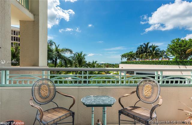 3400 SW 27th Ave #304, Miami, FL 33133 (MLS #A10703604) :: Patty Accorto Team