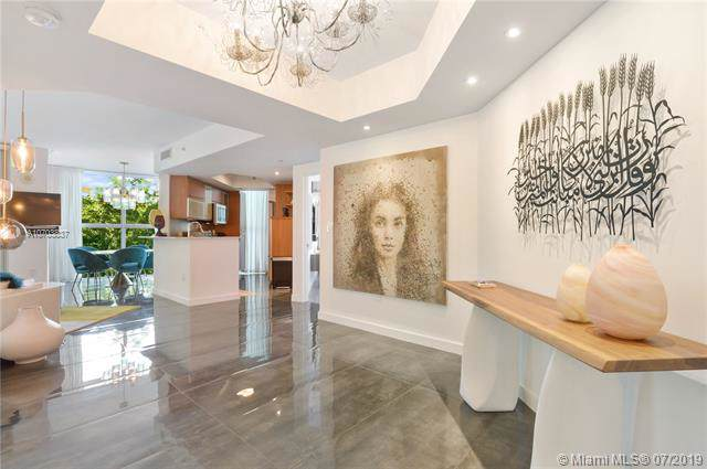 110 Washington Ave #2421, Miami Beach, FL 33139 (MLS #A10703837) :: Laurie Finkelstein Reader Team