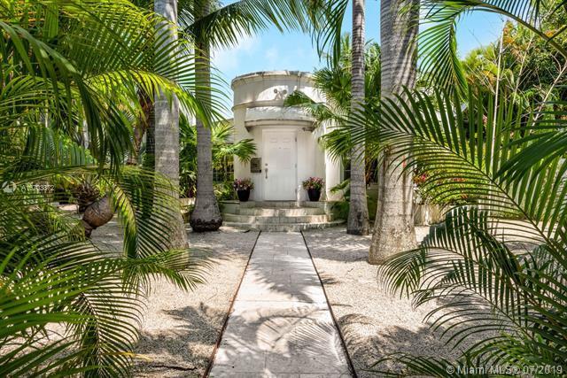 733 NE 75th St, Miami, FL 33138 (MLS #A10703872) :: The Paiz Group