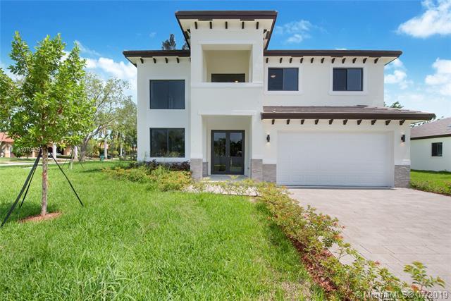 9200 SW 170th St, Palmetto Bay, FL 33157 (MLS #A10704091) :: Berkshire Hathaway HomeServices EWM Realty