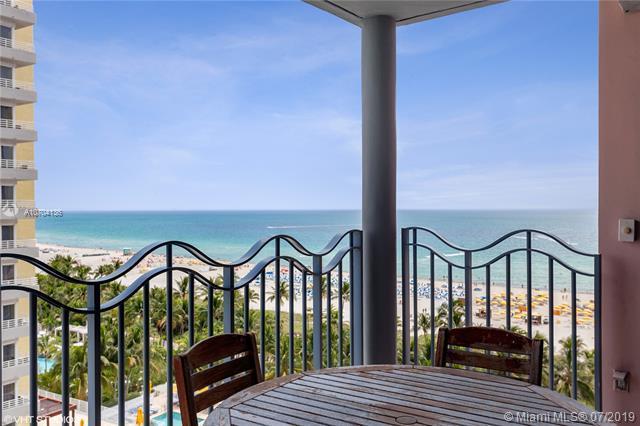 1500 Ocean Dr #1005, Miami Beach, FL 33139 (MLS #A10704136) :: The Jack Coden Group