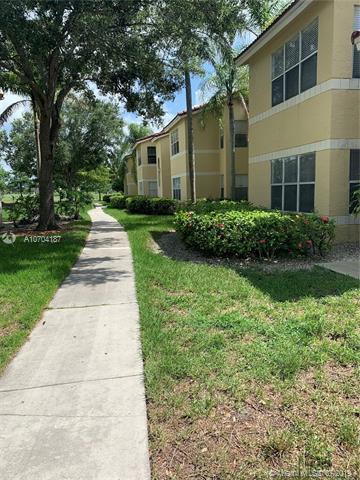 12840 N Vista Isles Dr #626, Sunrise, FL 33325 (MLS #A10704187) :: Berkshire Hathaway HomeServices EWM Realty