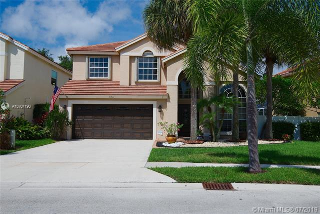 124 Pine Hammock Court, Jupiter, FL 33458 (MLS #A10704198) :: Ray De Leon with One Sotheby's International Realty