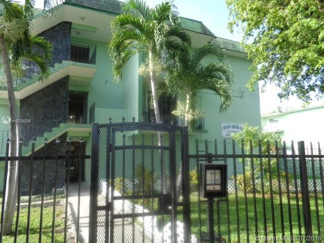 1855 W 62nd St E108, Hialeah, FL 33012 (MLS #A10704206) :: Berkshire Hathaway HomeServices EWM Realty