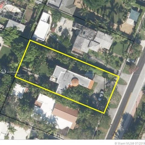 2074 Prairie Ave, Miami Beach, FL 33139 (MLS #A10704299) :: Grove Properties