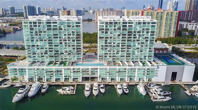 400 Sunny Isles Blvd Dd 411, Sunny Isles Beach, FL 33160 (MLS #A10704391) :: Grove Properties