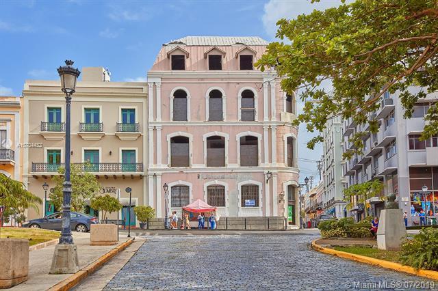 300 Tanca, Other City - Keys/Islands/Caribbean, PR 00901 (MLS #A10704432) :: The Teri Arbogast Team at Keller Williams Partners SW
