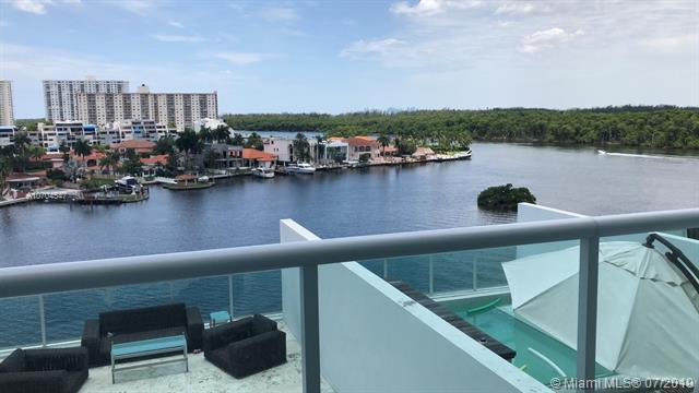 400 Sunny Isles Blvd #719, Sunny Isles Beach, FL 33160 (MLS #A10704547) :: Grove Properties