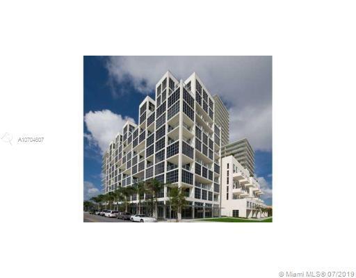 3451 NE 1st Ave M0204, Miami, FL 33137 (MLS #A10704607) :: ONE Sotheby's International Realty