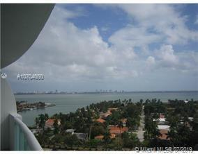 7900 Harbor Island Dr #1509, North Bay Village, FL 33141 (MLS #A10704650) :: Lucido Global