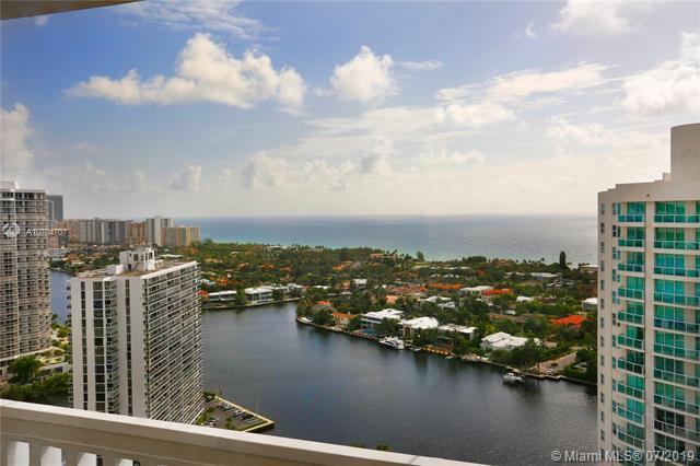 20281 E Country Club Dr Ph14, Aventura, FL 33180 (MLS #A10704707) :: Grove Properties