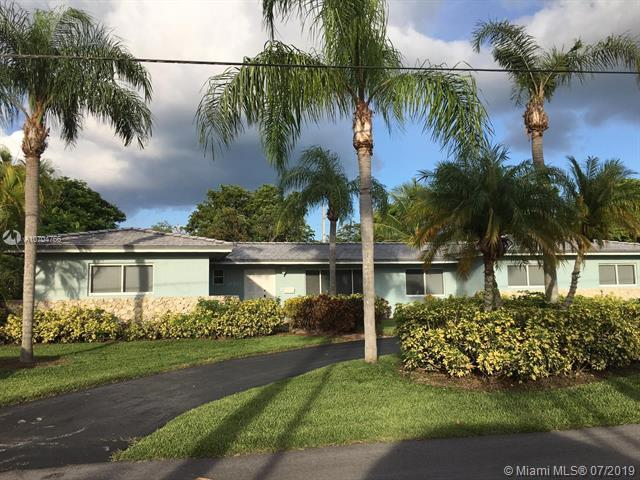 16921 SW 87th Ct, Palmetto Bay, FL 33157 (MLS #A10704766) :: Green Realty Properties
