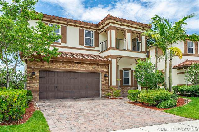 10320 Waterside Ct, Parkland, FL 33076 (MLS #A10704780) :: Grove Properties