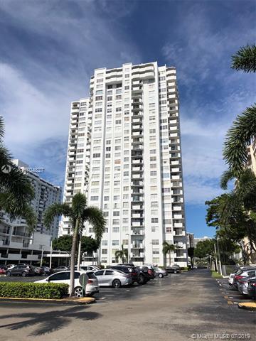 2750 NE 183rd St #2707, Aventura, FL 33160 (MLS #A10704827) :: Ray De Leon with One Sotheby's International Realty