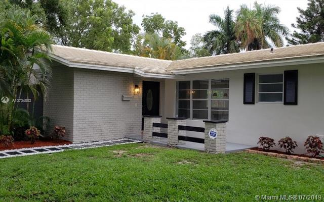 920 Renmar Dr, Plantation, FL 33317 (MLS #A10704883) :: The Paiz Group