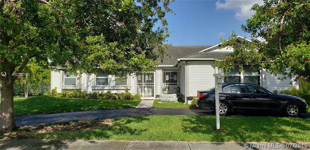15424 SW 147th Ave, Miami, FL 33187 (MLS #A10705199) :: The Teri Arbogast Team at Keller Williams Partners SW