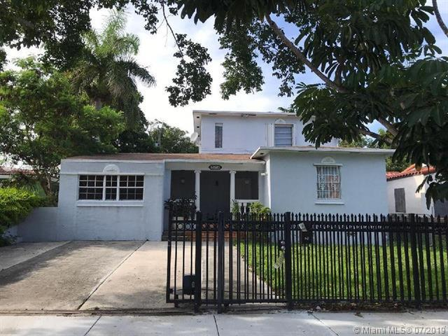 2325 SW 17 ST, Miami, FL 33145 (MLS #A10705214) :: The Rose Harris Group