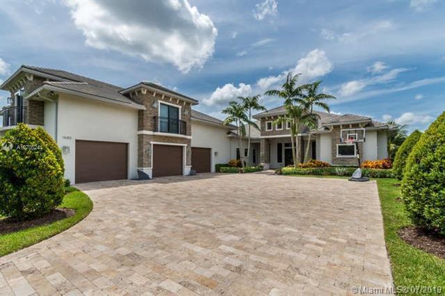 11680 SW 1st Court, Plantation, FL 33325 (MLS #A10705241) :: GK Realty Group LLC