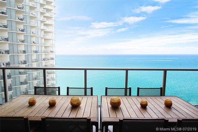 9701 Collins Ave 1903S, Bal Harbour, FL 33154 (MLS #A10705250) :: Lucido Global