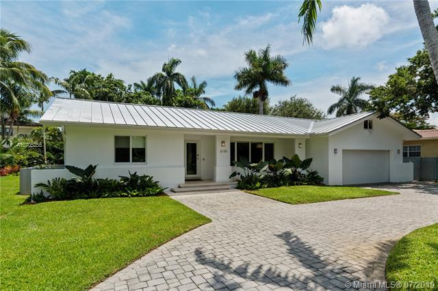 6150 SW 84th St, South Miami, FL 33143 (MLS #A10705255) :: Prestige Realty Group