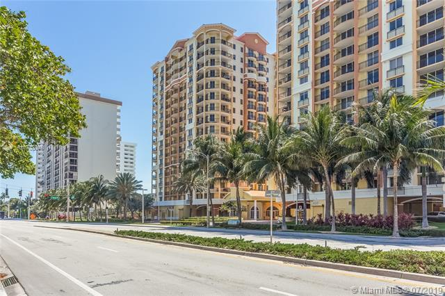 2011 N Ocean #1101, Fort Lauderdale, FL 33305 (MLS #A10705307) :: The Howland Group
