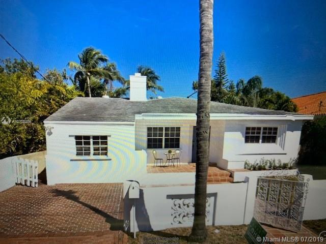 9073 Dickens Ave, Surfside, FL 33154 (MLS #A10705356) :: Miami Villa Group