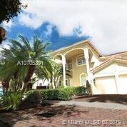 8165 SW 165 Th Ct, Miami, FL 33193 (MLS #A10705391) :: The Paiz Group