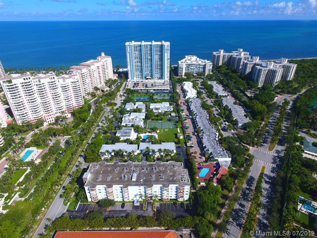 210 Seaview #609, Key Biscayne, FL 33149 (MLS #A10705453) :: Grove Properties