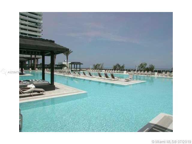 1800 Ocean Dr #3105, Hallandale, FL 33009 (MLS #A10705473) :: Grove Properties