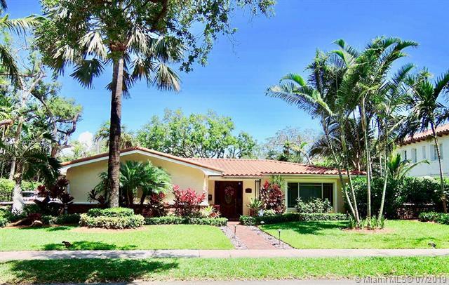 175 W Sunrise Ave, Coral Gables, FL 33133 (MLS #A10705500) :: Berkshire Hathaway HomeServices EWM Realty