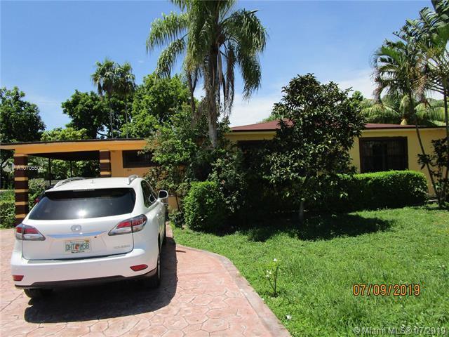 150 NE 121st Ter, North Miami, FL 33161 (MLS #A10705506) :: Grove Properties