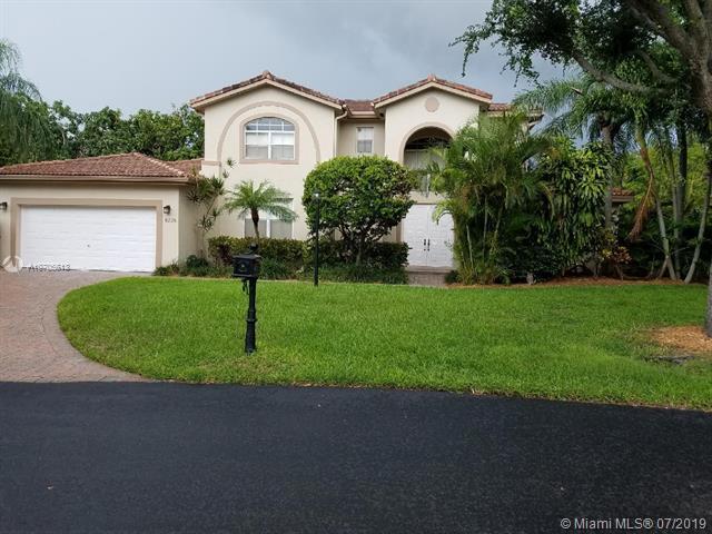 8226 SW 171st Ter, Palmetto Bay, FL 33157 (MLS #A10705613) :: Berkshire Hathaway HomeServices EWM Realty